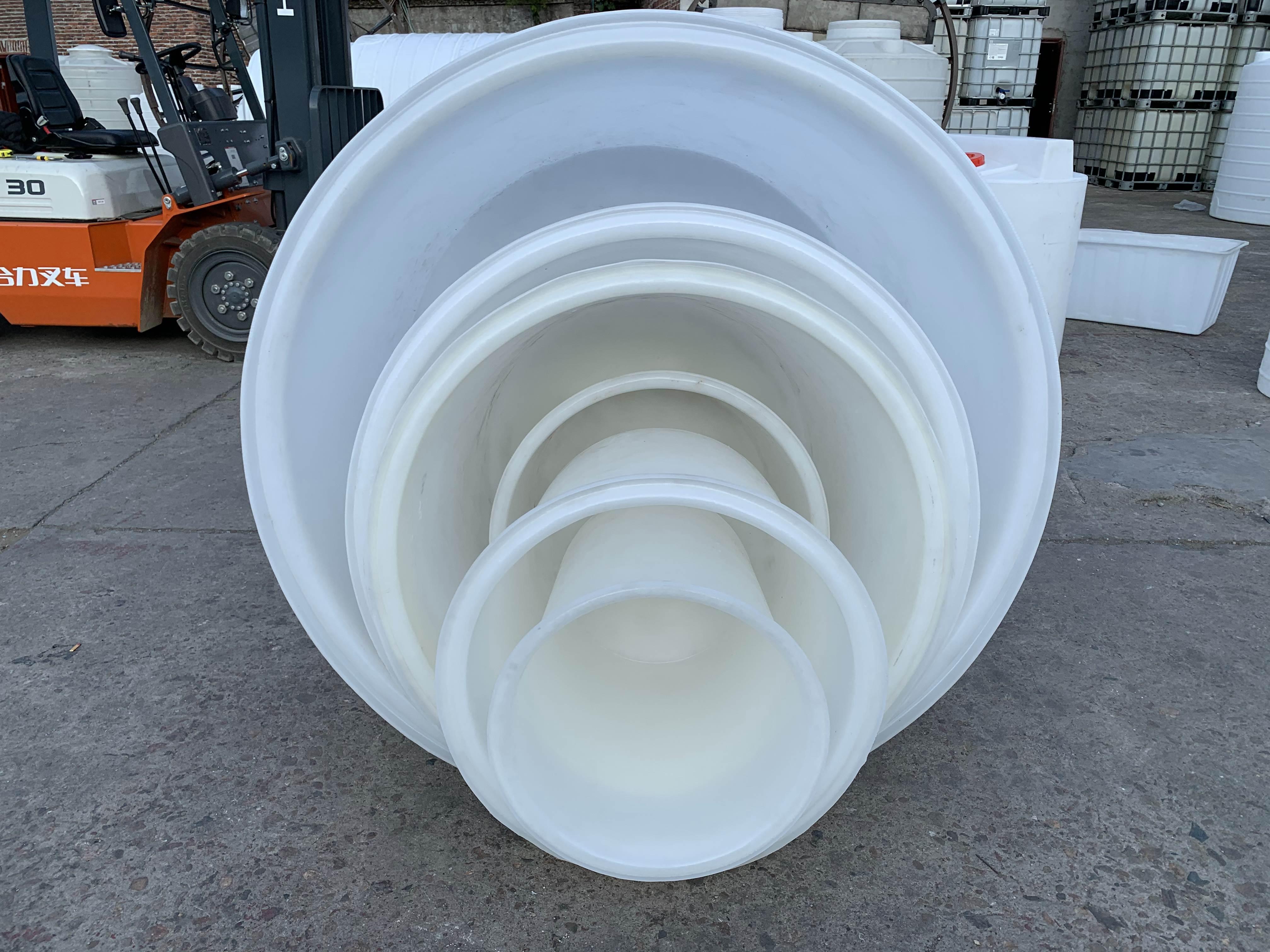 800L塑料圆桶_圆储桶厂家批发价格