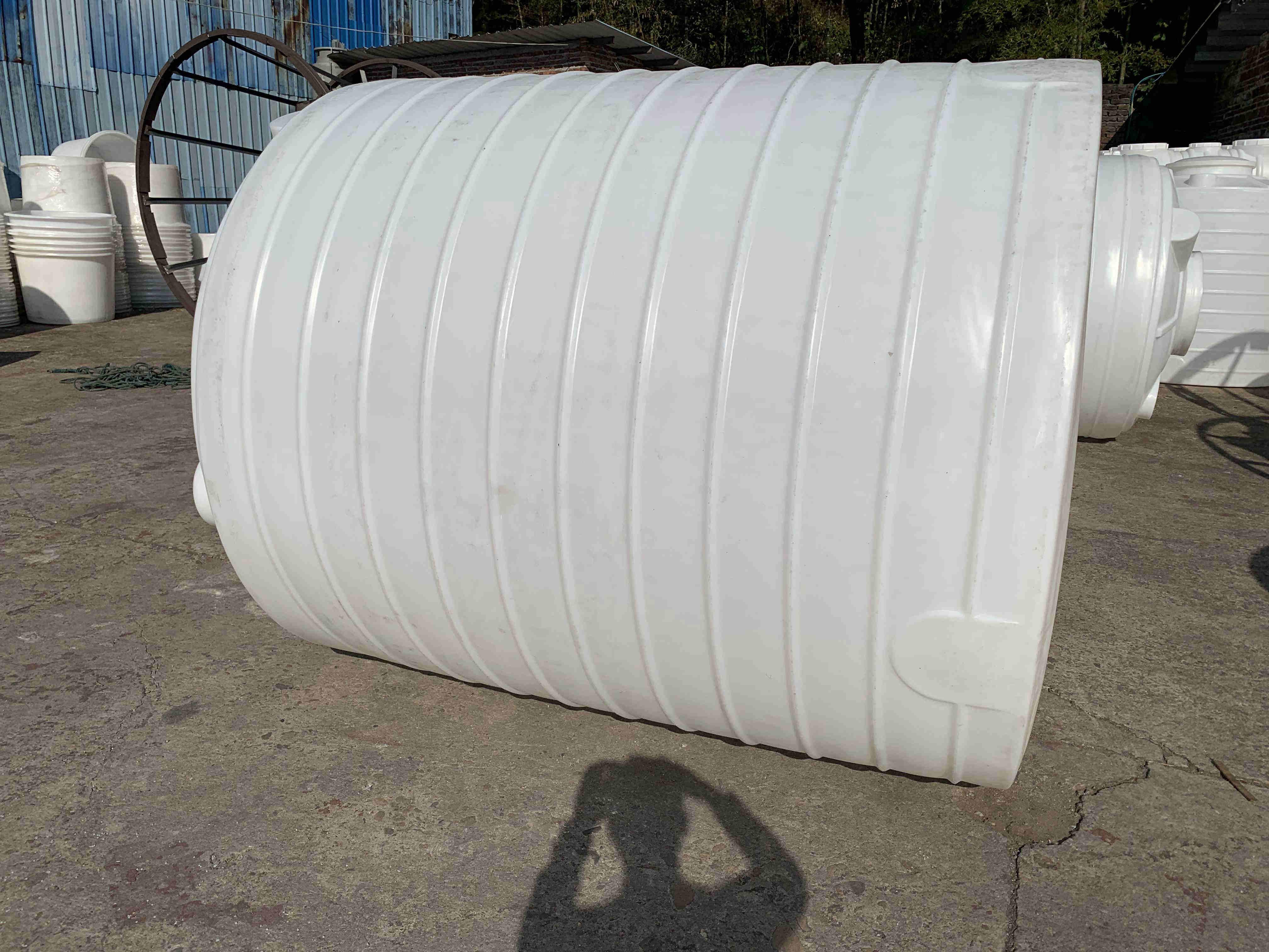 5立方高层二次供水塑料水箱