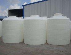 塑料水箱储水罐这样维护,用20年不成问题!