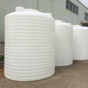塑料水塔是什么材质_PE塑料水箱安全吗?