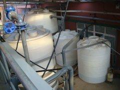 水箱厂家教您塑料水箱冬季如何保温
