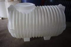 塑料化粪池验收货必须注意的3个检验步骤