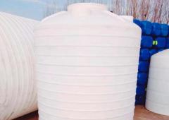 「10吨pe水箱」塑料水箱厂家讲解大型塑料水箱正确装卸流程