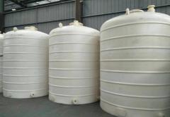 「化工储罐」pe材质化工储罐怎样避免发生安全事故