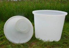 「200L塑料桶」大口塑料圆桶整车发货蚌埠 塑料圆桶结实吗