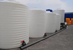 「塑料水箱批发」20吨塑料水箱发往常德