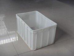 「塑料周转箱」盘锦市客户预定400L周转箱发货 塑料周转箱哪家做的大