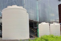 「3吨塑料水塔」pe水箱真的环保无毒吗 塑料水箱可以装饮用水吗