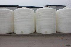 <b>「莆田pe储罐」塑料水箱如何开孔接管 pe水箱出水口尺寸详解</b>