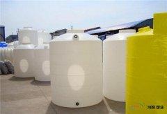 「枣庄pe水箱」塑料水箱可以暴晒吗 什么样的pe水箱抗晒能力强