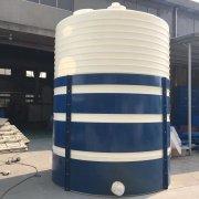 10立方农业灌溉塑料水塔