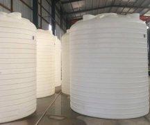 连江10吨塑料水塔塑料大水箱批发价格