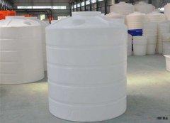 「吉安永丰2吨塑料水塔」储存饮用水的塑
