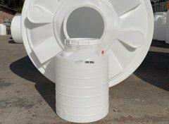 龙岩蓄水塑料罐2吨价格, 大胶桶2立方生产厂家