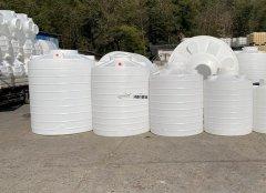 宁德塑料水塔10吨储存环保废液,储水罐10吨多少钱