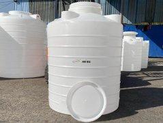 莆田复配罐塑料桶5吨厂家,塑料罐大胶桶5立方价格