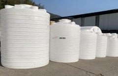 漳州水塔储水罐10吨多少钱,种植用10吨塑料桶