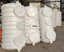 漳州pe塑料化粪池厂家直销,塑料一体式化粪池价格