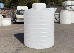 萍乡1立方加厚塑料储罐 塑料水塔工业储水罐1吨