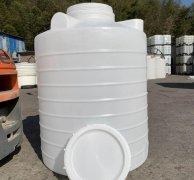 宜春5吨外加剂PE储罐 耐腐蚀5立方化工桶搅拌罐