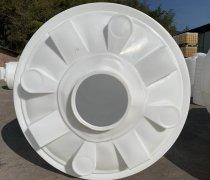 九江15立方pe储水罐 15吨加厚塑胶水箱厂家直销