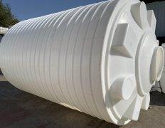 南昌塑胶pe水塔30吨加厚 30立方塑料化工储罐