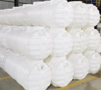 三格式塑料化粪池3立方厂家直销