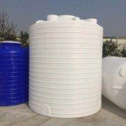 30吨果园农田浇水灌溉塑料水塔储蓄水箱