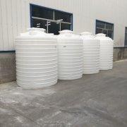 15吨储存饮用水的水箱选择PE塑料卫生安全吗?