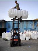 农村家庭为什么喜欢用塑料化粪池?优势在哪?