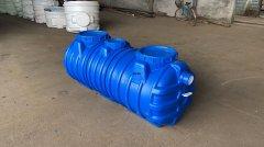 苏北地区塑料化粪池产品需求巨大,使环境保护工作更加高效和方便